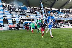 24.04.2018 Børn med EfB og Vejle til indmarch.