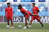 Panama Training 230618