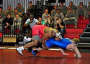 VMI Wrestling 2012-13