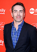 Nolan North attends the Pretty Little Liars screening at the Ziegfeld Theater in New York City, New York on March 18, 2014. Photo by Donna Ward/ABACAUSA.COM