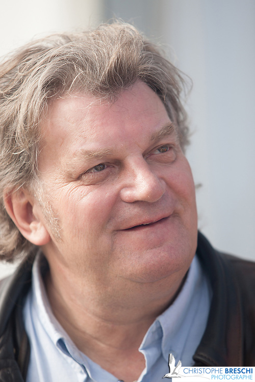 Denis Hugues / Directeur de course