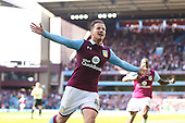 Aston Villa v Nottingham Forest 110916