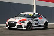 2010 Audi TTRS TMS