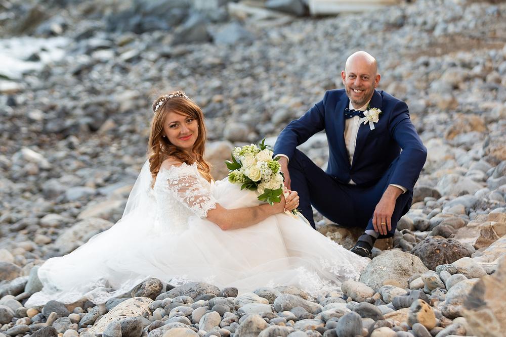 Dan and Iryna Wedding Portraits