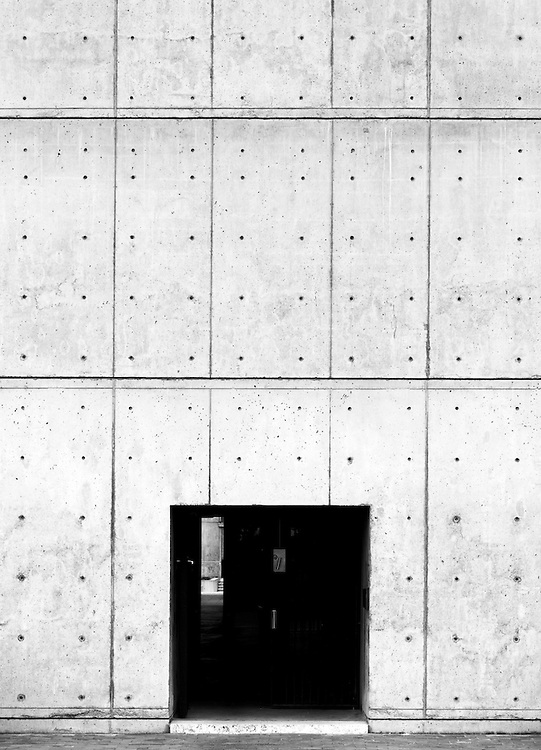 The Salk Institute, Louis Kahn Architect