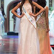 NLD/Hilversum/20131208 - Miss Nederland finale 2013, Cinzia Guarneri