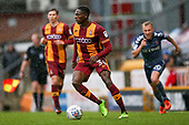 Bradford City v Charlton Athletic 211017