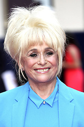 59905859  <br /> Barbara Windsor at the Premiere of the Musical Charlie and The Chocolate Factory in Theatre Royal London, United Kingdom, 25 June 2013.Photo by imago / i-Images<br /> UK ONLY