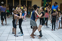 Youth Salsa Dance Class, Camaguey Cuba 2020 from Santiago to Havana, and in between.  Santiago, Baracoa, Guantanamo, Holguin, Las Tunas, Camaguey, Santi Spiritus, Trinidad, Santa Clara, Cienfuegos, Matanzas, Havana
