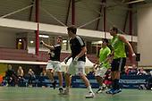 Dutch Open One Wall Handball