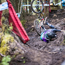2017 UCI MTB World Cup Fort William