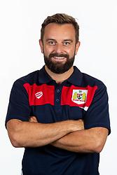 - Ryan Hiscott/JMP - 31/07/2018 - FOOTBALL - Ashton Gate - Bristol, England - Bristol City U23 Headshots