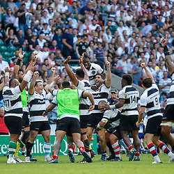 27,05,2018 England and Barbarians