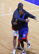 01/08/2016 Adelaide 36ers first day of  Pre season training.