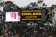 Cricket - South Africa v England 2015 3rd Test D3 Johannesburg