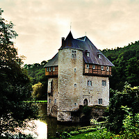 Wallonia, Belgium - Travel Stock Photos