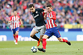 FOOTBALL - SPANISH CHAMP - ATLETICO MADRID v ATHLETIC BILBAO 180218