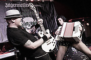 The Mahones @ Marathon Music Works