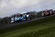 Douglas Motorsports | Ligier JS LMP3 | Mike Newbould | Thomas Randle | Speedworks Motorsport | Ligier JS LMP3 | Jack Butel | Dean Gibbs | Henderson Insurance Brokers LMP3 Cup Championship | Donington Park | 22 April 2017 | Photo: Jurek Biegus