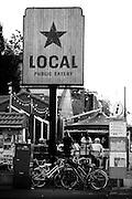 The Local at Kitsilano