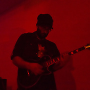 "Paul Ferraro on Guitar playing with ""The Darkroom"" band"