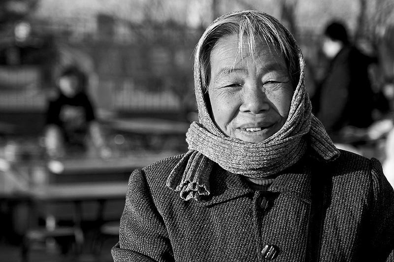 Langfang local life