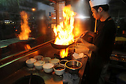 Thai Pan Fry restaurant The chief