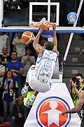 DESCRIZIONE : Campionato 2014/15 Serie A Beko Dinamo Banco di Sardegna Sassari - Dolomiti Energia Trento<br /> GIOCATORE : Shane Lawal<br /> CATEGORIA : Sequenza Schiacciata Controcampo<br /> SQUADRA : Dinamo Banco di Sardegna Sassari<br /> EVENTO : LegaBasket Serie A Beko 2014/2015 <br /> GARA : Dinamo Banco di Sardegna Sassari - Dolomiti Energia Trento<br /> DATA : 22/03/2015 <br /> SPORT : Pallacanestro <br /> AUTORE : Agenzia Ciamillo-Castoria/C.Atzori <br /> Galleria : LegaBasket Serie A Beko 2014/2015Predefinita :
