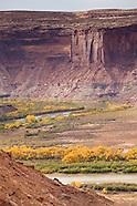 Green River, Canyonlands NP, Utah