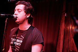pope anything and har mar superstar at the three of clubs in hollywood