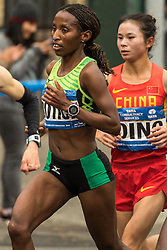Caroline Rotich, Kenya, Mizuno