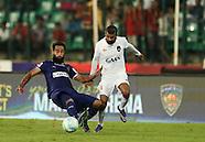 ISL M6 - Chennaiyin FC v Delhi Dynamos FC