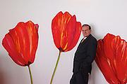 Harold van den Eeckhout, President JVC Nederland B.V