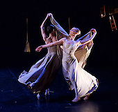 Northern Ballet 12th May 2015