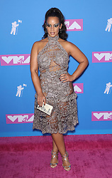August 21, 2018 - New York City, New York, USA - 8/20/18.Dascha Polanco at the 2018 MTV Video Music Awards held at Radio City Music Hall in New York City..(NYC) (Credit Image: © Starmax/Newscom via ZUMA Press)