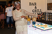 Bertha Watson 90th Birthday Party