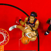 12/02/2018 - Women's Basketball v Arizona