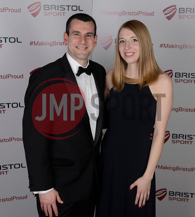 - Photo mandatory by-line: Joe Meredith /JMP - Mobile: 07966 386802 - 26/02/2015 - SPORT - BRISTOL SPORT - GALA DINNER - Bristol - Marriott Hotel