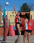 UNM vs ACU Beach Volleyball 03/30/18