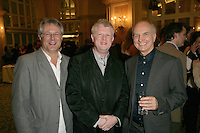Tim Prior, Harry McGhee and Jazz Summers