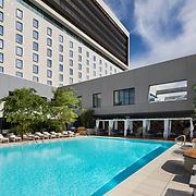 Sawyer Hotel, DOCO, Sacramento, CA