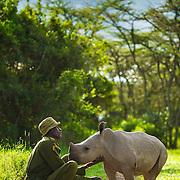 OL PAJETA CONSERVANCY - KENYA