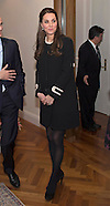 KATE Lunch At Consul-General's Residence