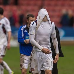 Partick Thistle v Hearts   Scottish Premiership   5 April 2014