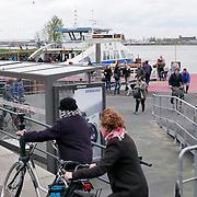 April 18, 2016 - 17:35<br /> The Netherlands, Amsterdam - De Ruijterkade