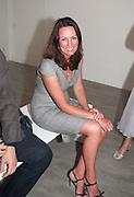 TRICIA RONANE, Pilar Ordovas hosts a Summer Party in celebration of Calder in India, Ordovas, 25 Savile Row, London 20 June 2012