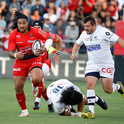 11,08,2017 Rc Toulon and Clermont Auvergne
