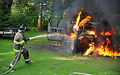 7.16.15-LCFD- CR 3061 Vehicle Fire