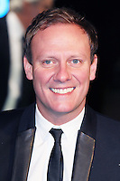 LONDON - DECEMBER 12: Antony Cotton attended the Royal Film Performance 2012 of 'The Hobbit: An Unexpected Journey' at the Odeon Cinema, Leicester Square, London, UK. December 12, 2012. (Photo by Richard Goldschmidt)
