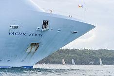 2015 - JJ GILTINAN - RACE 2 - SYDNEY - AUSTRALIA